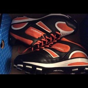 a074a45f1fe Men s Boombah Shoes on Poshmark
